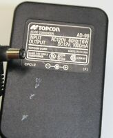 ORIGINAL AC-DC CONVERTER POWER ADAPTER FOR TOPCON AD-9B Free Shipping