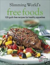 Slimming World Free Foods Diet Cook Book Healthy Eating Weight Loss Nutrition