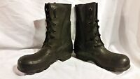 MICKEY BRISTOLITE MILITARY ARCTIC BOOTS COLD WEATHER NO VALVE GROUND FORCES 6 XN