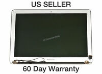 """Apple MacBook Air 13"""" A1466 Mid 2013 Early 2014 Clamshell Assembly 661-02397 C"""
