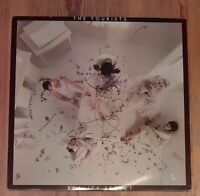 The Tourists ‎– Reality Effect Vinyl LP Album 33rpm 1979 Logo ‎– LOGO 1019