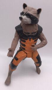 Guardians Of The Galaxy ROCKET RACCOON Marvel Action Figure Hasbro