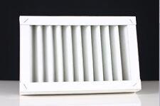 AKTION! 10 x Dantherm HCV 3 F7 Filter Set  Z-Line Filter Wohnraum Lüftung