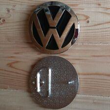 Volkswagen car belt buckle