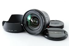Minolta AF 20mm f/2.8 New type For Sony α AF /wide angle From Japan A241