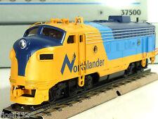 Märklin H0 37500 Northlander II Dieseltriebzug Zugset unbespielt OVP