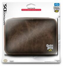 BD&A NDS Lite Guitar Hero Leather Case