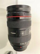 Canon EF 24-70mm f/2.8 L USM Objektiv