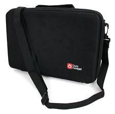 Black EVA Zip Case + Customizable D.I.Y Foam Interior for Enttec Pro2