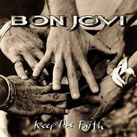 Bon Jovi - Keep The Faith [VINYL]