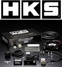 Genuine HKS EVC-S Electronic Boost Controller- For WC34 Stagea Series 1 RB25DET