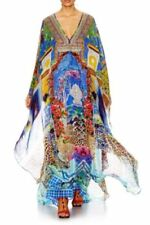 Camilla Boho Dry-clean Only Dresses for Women