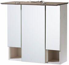 Spiegelschränke im Landhaus-Stil fürs Badezimmer | eBay | {Spiegelschrank bad landhaus 34}
