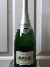 Champagne botte - Krug Clos du Mesnil 2002