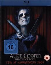 Theatre Of Death von Alice Cooper (2010)