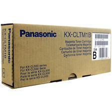 Original Panasonic KX-CLTM1-B New