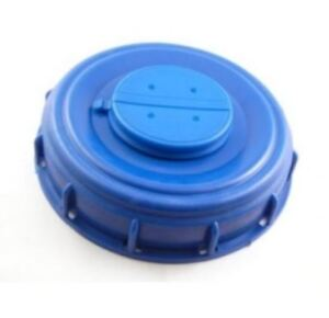 """NEW IBC LID SIZE 150MM 6"""" OPENING + BREATHER IN OUT VENT SPARE PARTS IBCS BUNDS"""