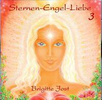 STERNEN-ENGEL-LIEBE Teil 3 - CD von Brigitte Jost NEU - OVP