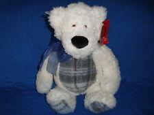 "Dougie Mac Plush Exclusive Gund Plush Bear W/Tags 17"""