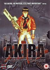 Akira (DVD, 2001)