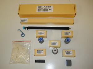 NEW HP LASERJET 4200 4300 PRINTER MAINTENANCE ROLLER KIT PAPER JAM FIX KIT