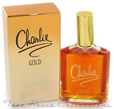 Treehousecollections: Charlie Gold By Revlon EDT Perfume Spray For Women 100ml