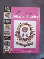 The Art Of Juliana Jewelry by Katerina Musetti Book