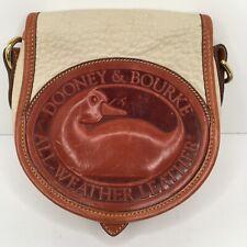 Dooney & Bourke Large Duck RARE USA