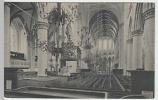 (50371) AK Dordrecht, Interieur Groote Kerk, vor 1945