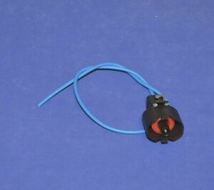 Knock Detonation Sensor Connector 1986-2000 GM Chevy GMC 87 on Buick Olds Pont
