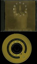 Queensryche Another Rainy Night (Without You) Promo CD single USA