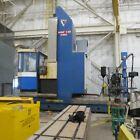 Fermat WRF 130 CNC Portable Floor Type Boring Mill, 2012