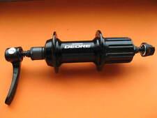 Nabe HR FH-T610 Shimano Deore 9/10fach 32 Loch schwarz inkl. Schnellspanner NEU