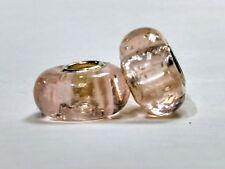 Heisey Hawthorne Bead Made With Broken Heisey Glass