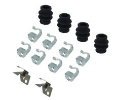 Disc Brake Hardware fits 2005-2007 Ford F-250 Super Duty,F-350 Super Duty  CENTR