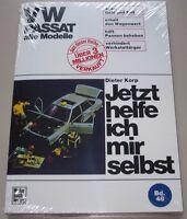 Reparaturanleitung VW Passat B1 Typ 32 Alle Modelle ab Baujahr 1973 NEU!