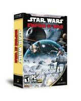 Star Wars: Empire at War Collector's Edition - PC - Video Game - VERY GOOD