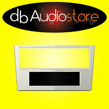 MA/278A Mascherina Autoradio Opel Astra Grigio Argento Adattatore Cornice Radio
