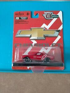 M2 Chevrolet
