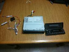 Nakamichi Td 350 Car Cassette Radio