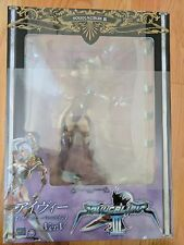 New Enterbrain Soul Calibur III Ivy Valentine International Ver. 1/6 PVC Figure