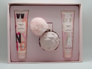 Sweet Like Candy by Ariana Grande for Women - 3 Pc Set w/ 3.4 Oz EDP