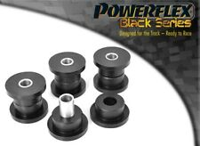 Powerflex Black Series Rear Upper Control Arm Bushes for Toyota Starlet KP60 RWD