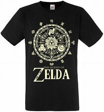 Zelda Shirt Gr. S - 5XL