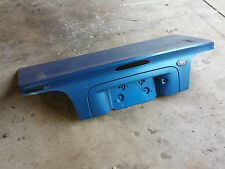 1994 95 96 97 98 Ford Mustang GT COBRA Rear Deck Trunk Lid