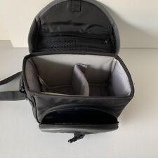 Sony branded Camera shoulder bag small kit bag