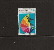 Australia, Scott 540 used