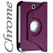 Etui Support Pour Samsung Galaxy Note 8.0 N5100 Couleur Violet