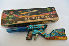 SPACE WEAPON - ÁS DO ESPAÇO - BY ESTRELA - MADE IN BRAZIL - 60' IN ORIGINAL BOX