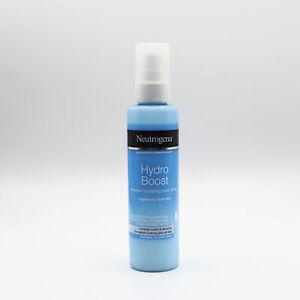 NEUTROGENA Hydro Boost Express Spray Normal to Dry Skin 200ml - NEW